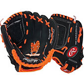 "Rawlings Savage Series 10"" Youth Baseball Glove"