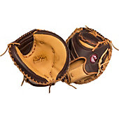 "Nokona Alpha Select Series 31.5"" Youth Catcher's Mitt"