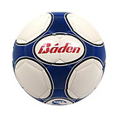 Baden Low Bounce Futsal Practice Soccer Ball - Size 3