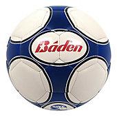 Baden Low Bounce Futsal Practice Soccer Ball - Size 4