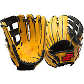 "SSK Select Pro Series 12.75"" Double-H Web Baseball Glove"