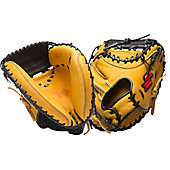 "SSK Select Pro Series 33"" 2-Piece Web Catcher's Mitt"