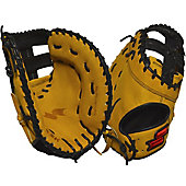 "SSK Select Pro Series 13"" Triple T-Web Firstbase Mitt"