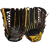 "SSK Prestige Pro Series 13"" Net-DS Web Baseball Glove"