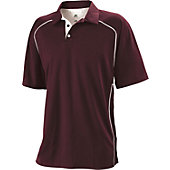 Russell Men's Sideline Coaches Game Day Polo