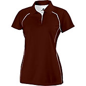 Russell Women's Sideline Coaches Game Day Polo