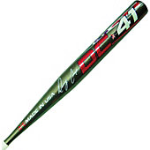 Miken 2013 DC-41 USSSA Slowpitch Bat