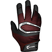 Cutters Youth Rev Pro Receiver Glove