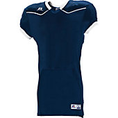 Russell Adult Home Color Block Game Football Jersey