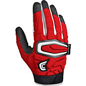 Cutter's Adult The Gamer Receiver Gloves