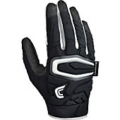 Cutters Youth The Gamer Football Receiver Gloves