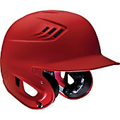 Rawlings Junior/Senior 70 MPH Matte Batting Helmet