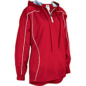 Russell Athletic Women's Prestige 1/4 Zip Jacket