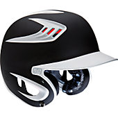 Rawlings Junior/Senior 80 MPH Two Tone Batting Helmets