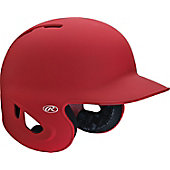 Rawlings Adult 90 MPH Matte Batting Helmet