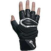 Cutters Adult Force.5 Lineman Football Gloves