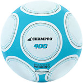 Champro Youth Sports Rubber Soccer Ball