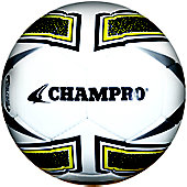 Champro Fire Hand-Stitched Soccer Ball
