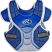 "Rawlings VELO Series 14"" Fastpitch Chest Protector"