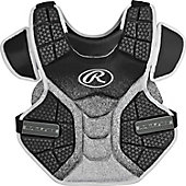 "Rawlings Inter VELO Series 13"" Fastpitch Chest Protector"