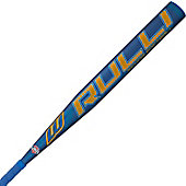 Worth 2016 Dennis Rulli Balanced SSUSA Softball Bat