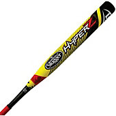Louisville Slugger 2016 Hyper Z Senior Slowpitch Bat