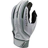 Worth Men's Legit Softball Batting Gloves