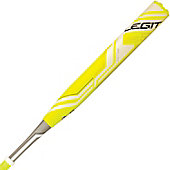 Worth 2015 Legit HD52 Balanced ASA Slowpitch Bat