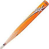 Worth 2015 Sick 454 BJ Fulk Resmondo Maxload USSSA Slowpitch Bat
