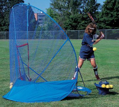 JUGS Sports Toss Package for Softball - Softball Hitting Aids