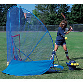 JUGS Sports Toss Package for Softball
