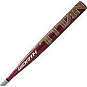 Worth 2014 Titan Balanced ASA Slowpitch Bat