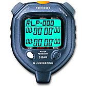 SEIKO S058 - 100 Lap Memory Stopwatch