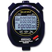 SEIKO S141 - 300 Lap Memory Stopwatch