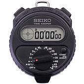 SEIKO S321 -  Game Timer and Stopwatch