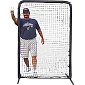 Muhl Tech 6' x 4' Safety Screen with Padded Frame