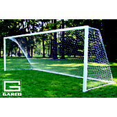 Gared All-Star I Club Touchline Permanent Soccer Goal (7' x