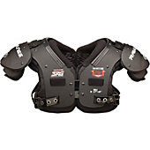 Rawlings 2014 Adult QB/DB Siege Shoulder Pad