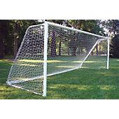 Gared All-Star II Club Touchline Permanent Soccer Goal (8' x
