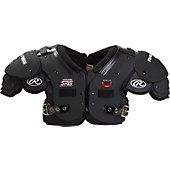 Rawlings Adult Siege QB/WR Football Shoulder Pad