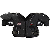 Rawlings Adult Siege OL/DL Football Shoulder Pad