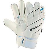 Goal Sporting Goods Wrap Aqua Goalkeeper Gloves