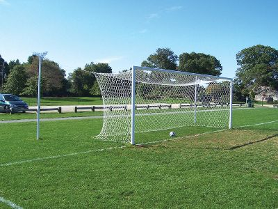 Jaypro World Semi-Permanent Soccer Goal SGP550