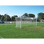Jaypro World Semi-Permanent Soccer Goal