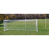 """Jaypro Nova World Fold-Up 4"""" Round Soccer Goal"""