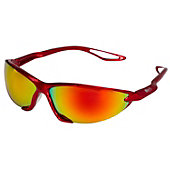 BRETT SUNGLASSES WITH RAINBOW LENS