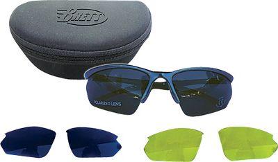 Brett Bros Deluxe Sports Sunglasses