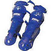 Louisville Slugger TPX Youth Leg Guards