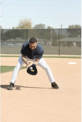 Baseball - Pro Performance Adult Single Soft Hands  -
