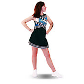 Cheerleading America Adult Custom 3-Pleat Skirt